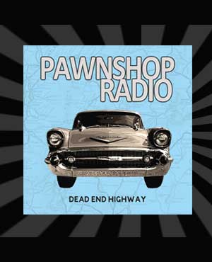 'Dead End Highway' Is Here!