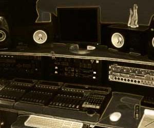 Le Chalet Studio