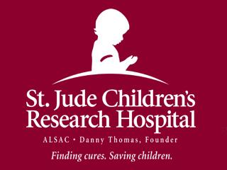 St Jude Children's Hospital